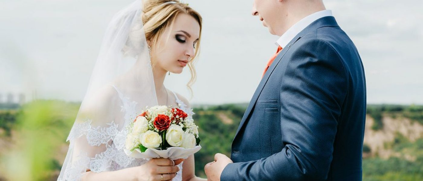 Josh & Kate's Teary First Look
