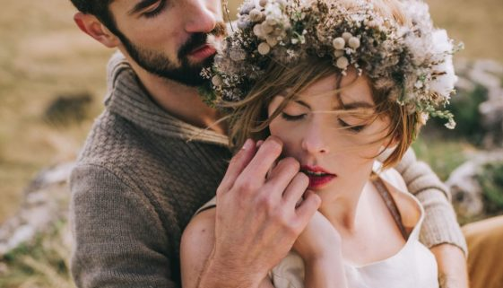 Mike & Jane's Intimate Elopement