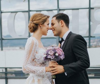 Your guide to an intimate elopement ceremony